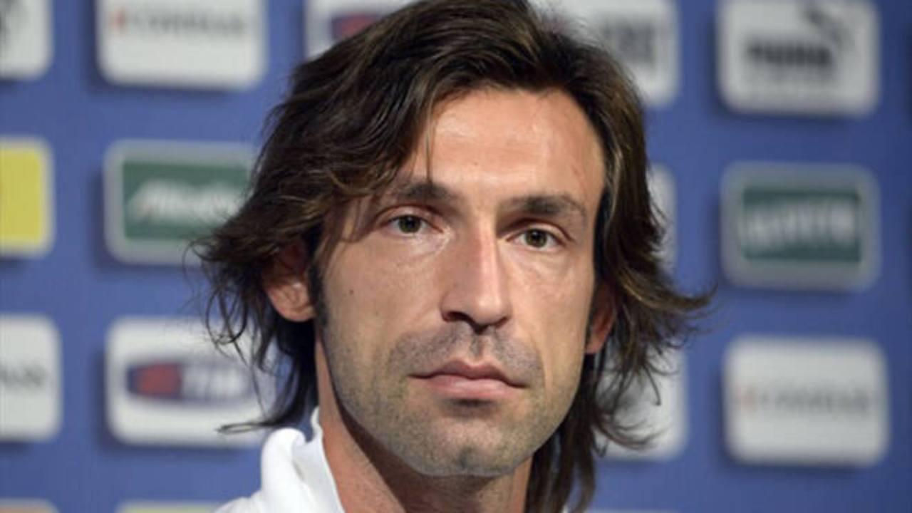 Andrea Pirlo retroscena dei Mondiali 2006 - SportMeteoweek