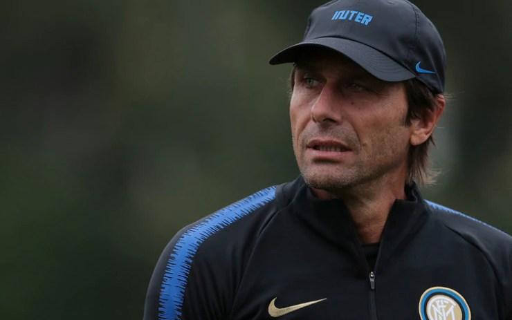 Antonio Conte la somma da capogiro Juve - SportMeteoweek