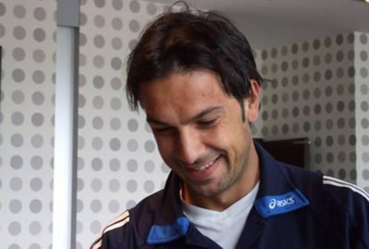 Davide Bombardini oggi - SportMeteoweek