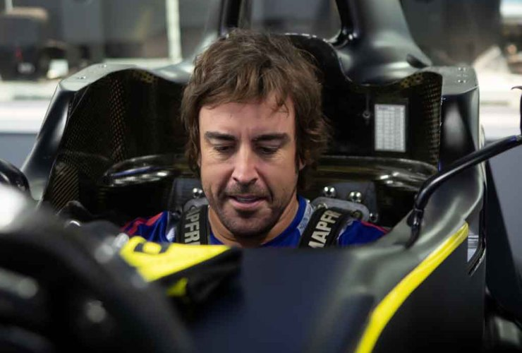 Fernando Alonso il pilota dei record - SportMeteoweek