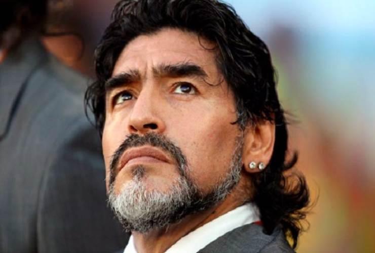 Maradona lotta per l'eredità - SportMeteoweek
