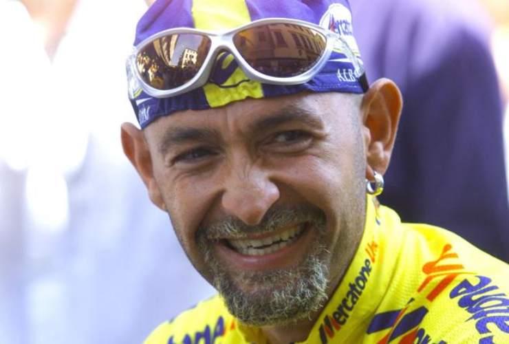 Marco Pantani l'epopea finita all'asta - Sportmeteoweek
