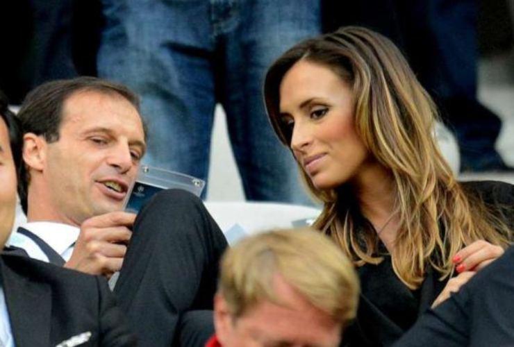 Massimiliano Allegri il matrimonio saltato - SportMeteoweek