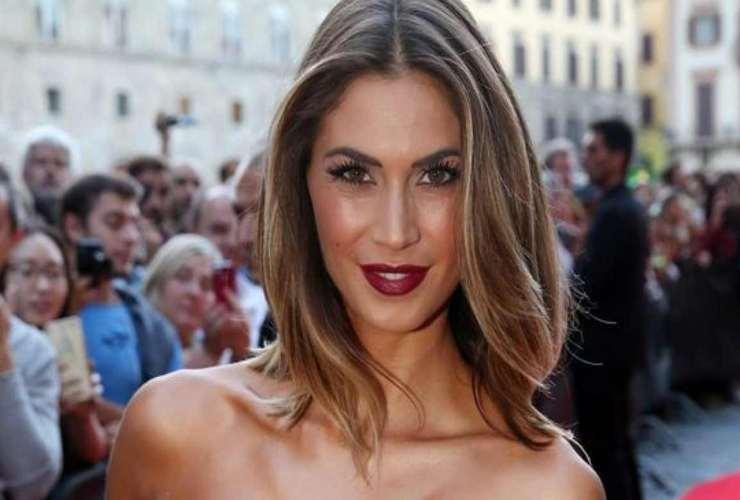 Melissa Satta amori famosi - SportMeteoweek
