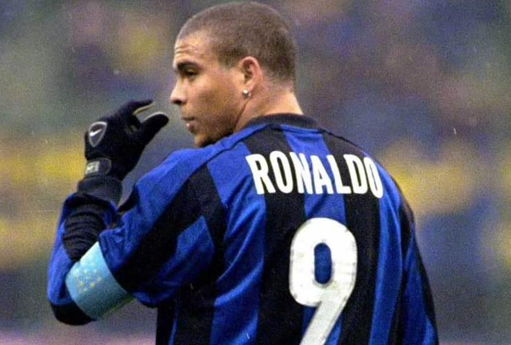 Ronaldo il fenomeno che non raggiunse il record - SportMeteoweek