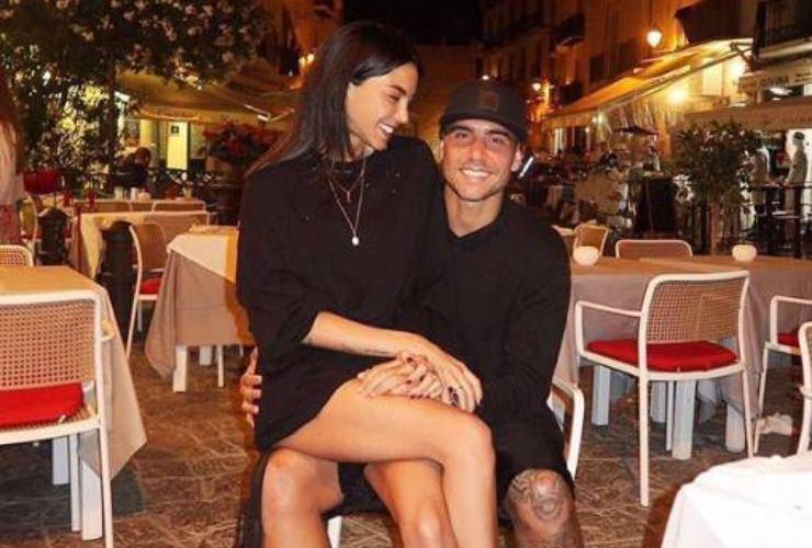 Simone Zaza e Chiara Biasi - SportMeteoweek