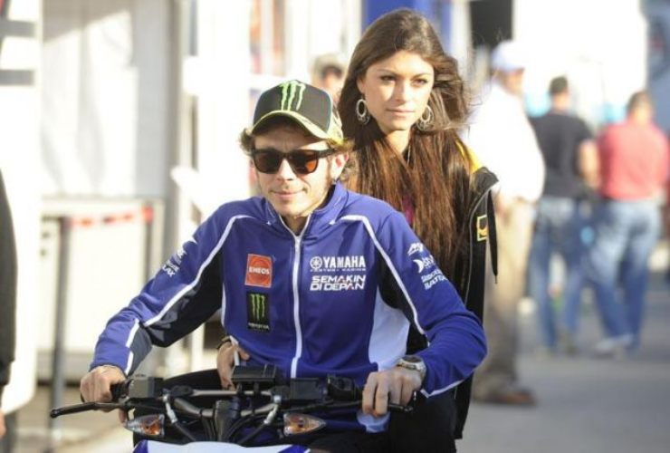 Valentino e Linda Morselli - SportMeteoweek