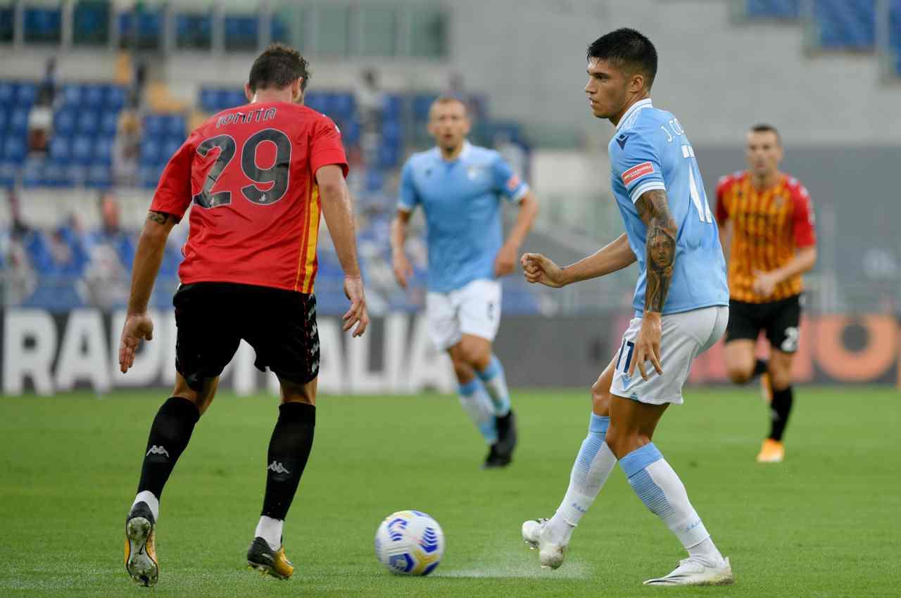 Benevento Lazio