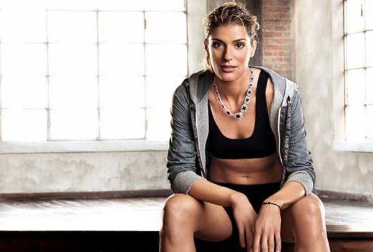 Francesca Piccinini la passione oltre la pallavolo - SportMeteoweek
