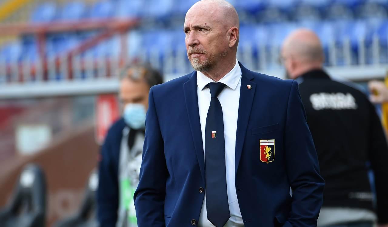Fiorentina-Genoa Maran