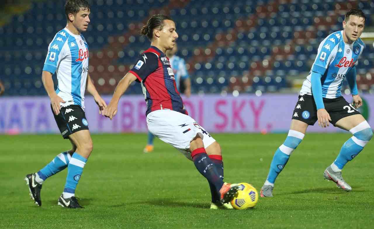 Jacopo Petriccione, centrocampista Crotone. Getty Images