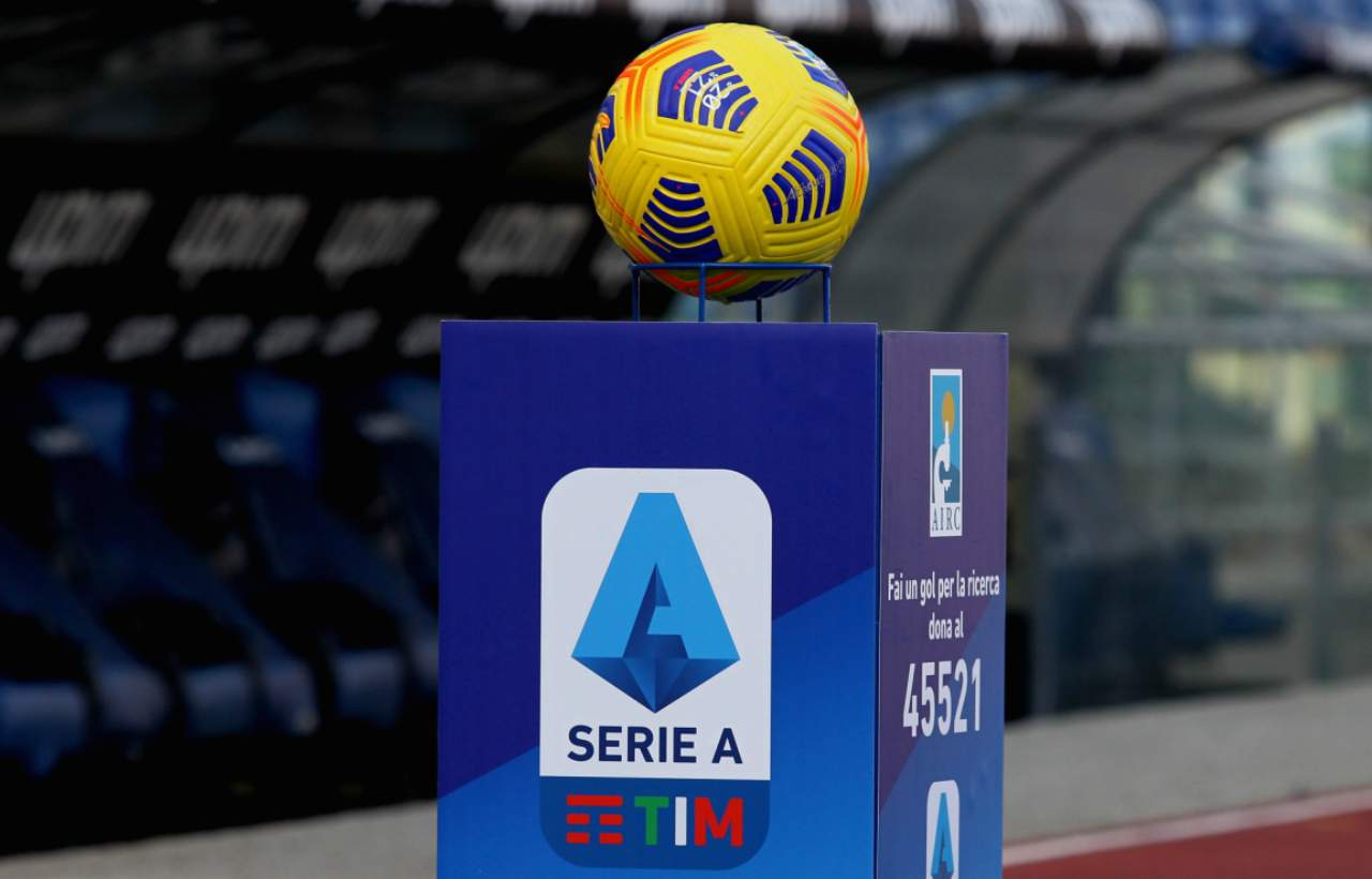 Serie A 11 giornata