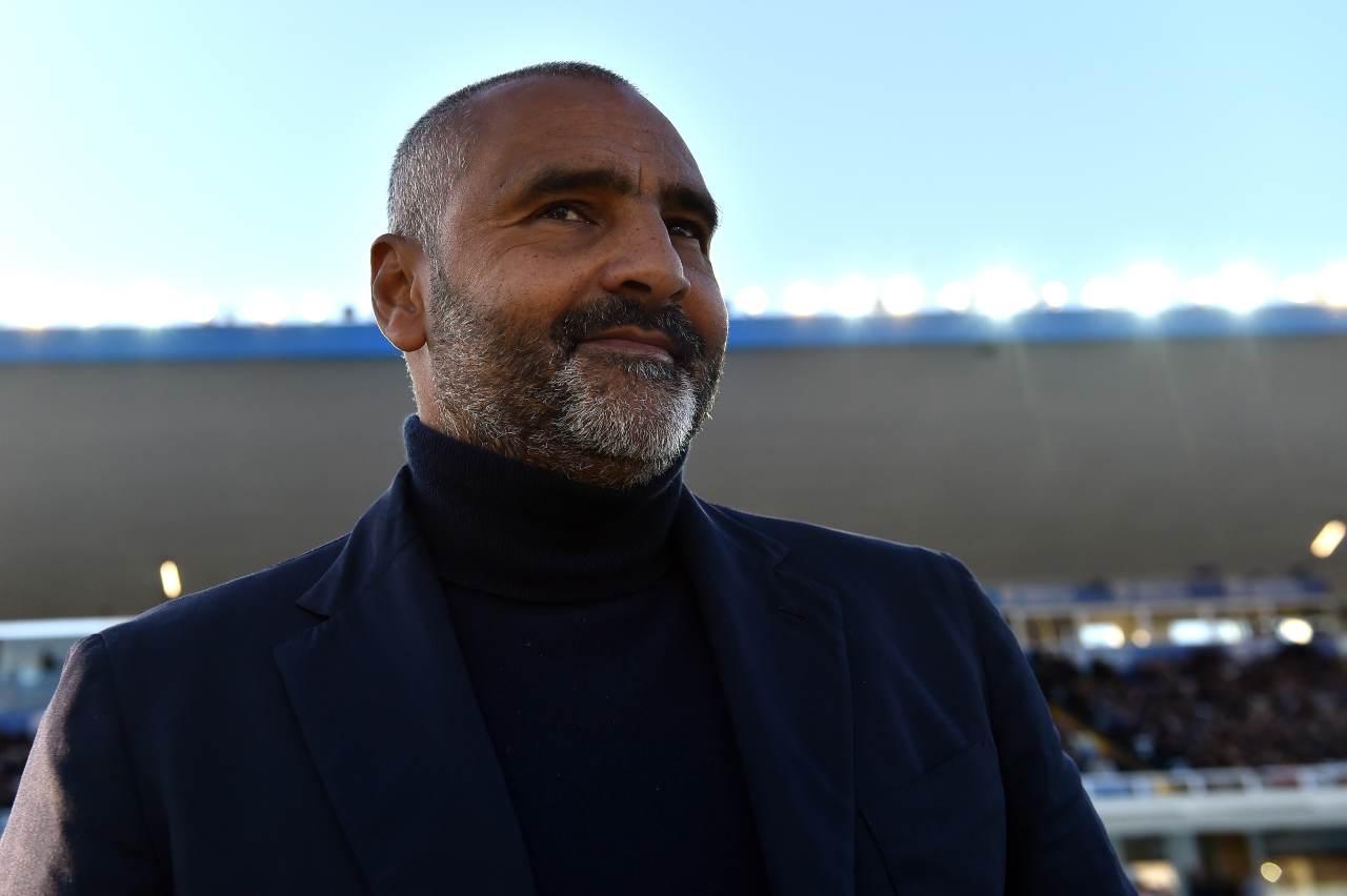 L'allenatore del Parma Fabio Liverani (Foto di Tullio M. Puglia/Getty Images)