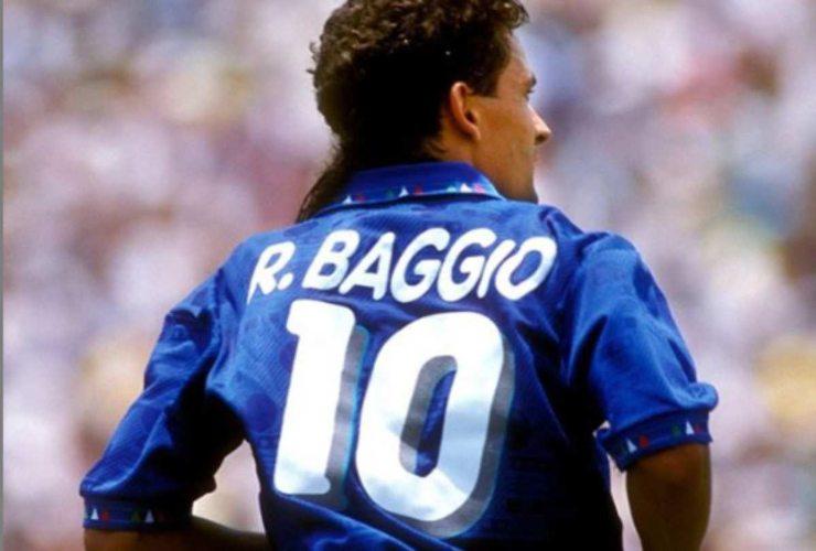 Roberto Baggio che fine ha fatto - SportMeteoweek