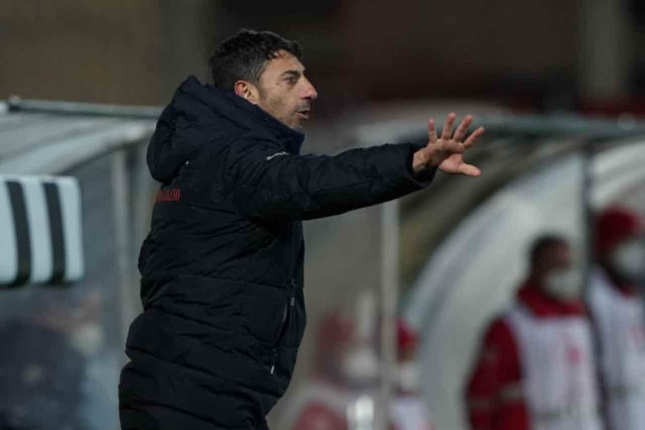 Roberto Occhiuzzi commenta il dopo Ascoli-Cosenza