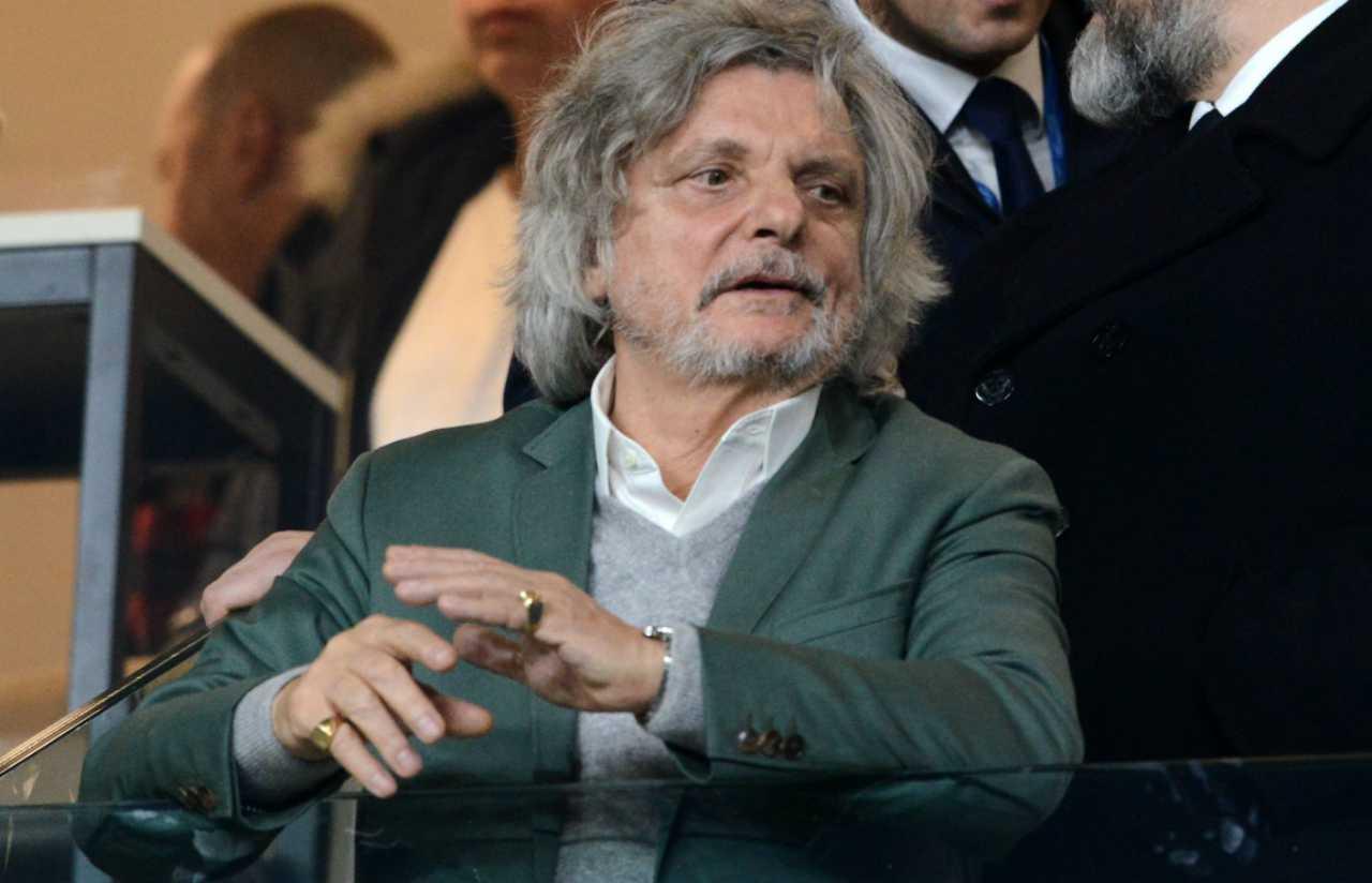 Sampdoria Ferrero