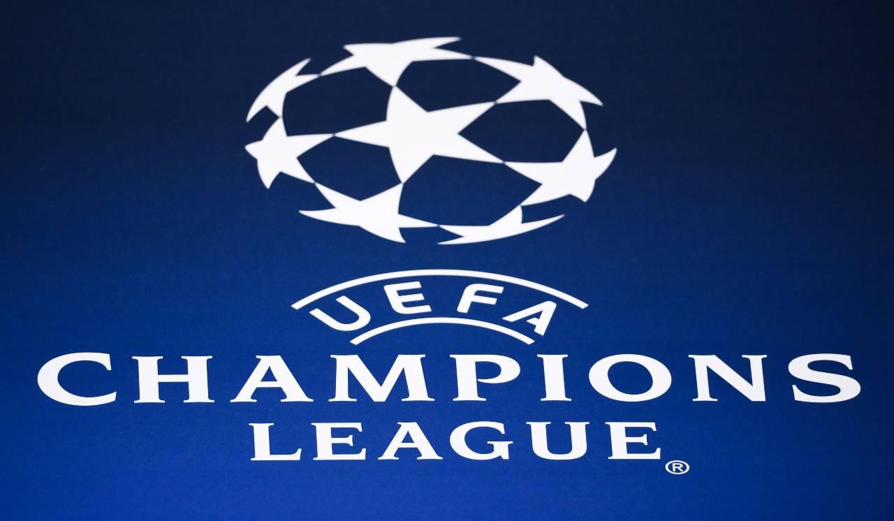 logo champions league sport meteoweek