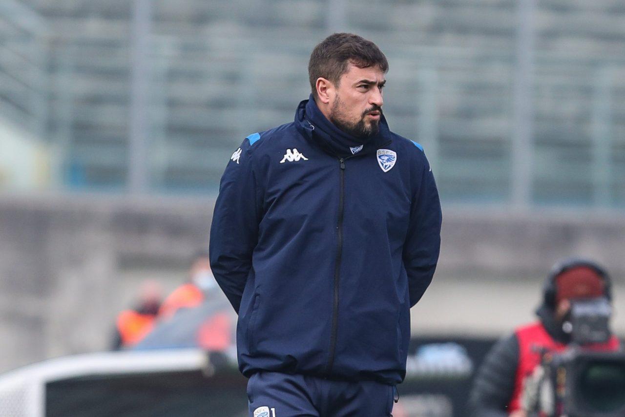 "Brescia, Clotet: ""Ogni partita è vitale"""