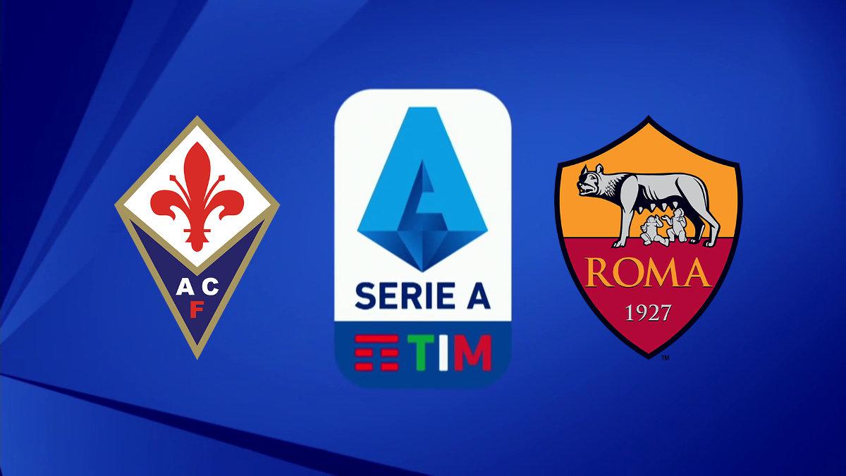 Fiorentina-Roma | Diretta streaming | Dove vederla