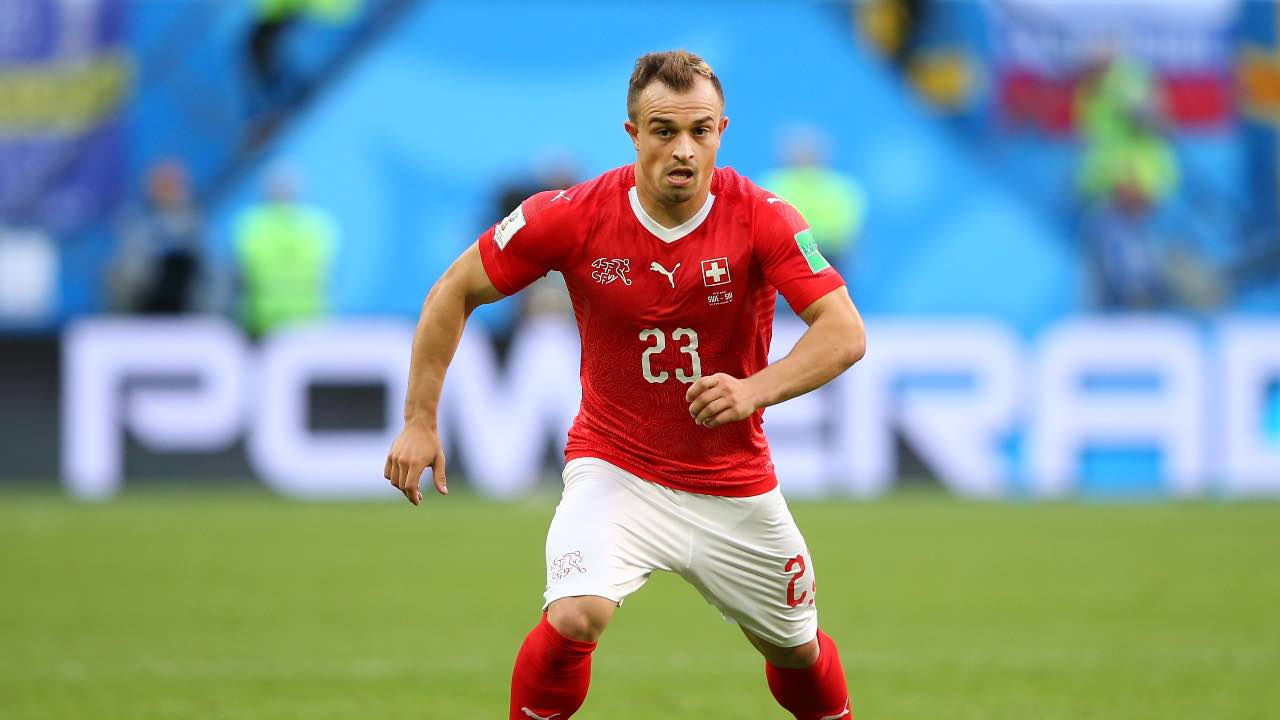 Bulgaria svizzera