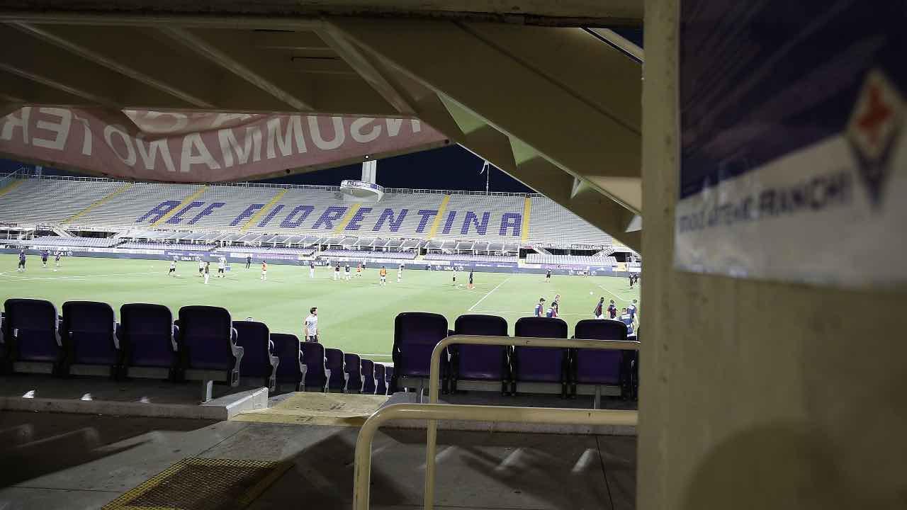 Fiorentina Parma