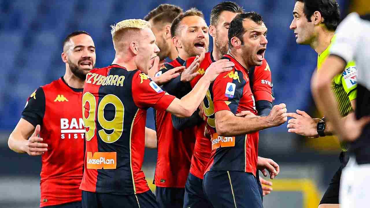 Genoa Heymans