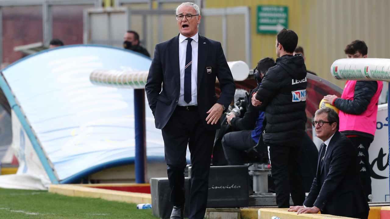 Samp Ranieri