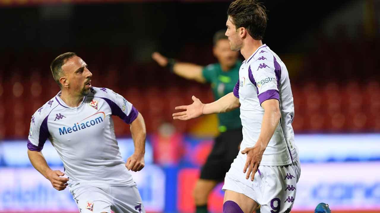 Fiorentina big