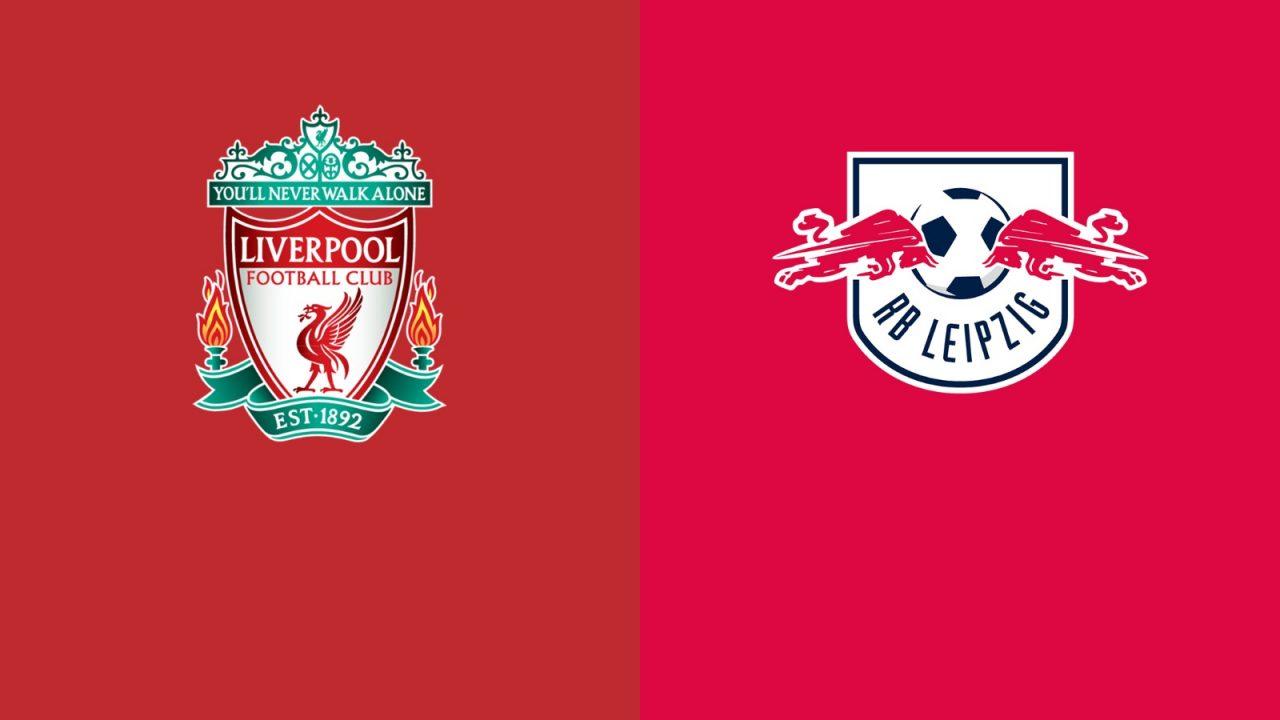 Liverpool-Lipsia | Diretta streaming | Dove vederla