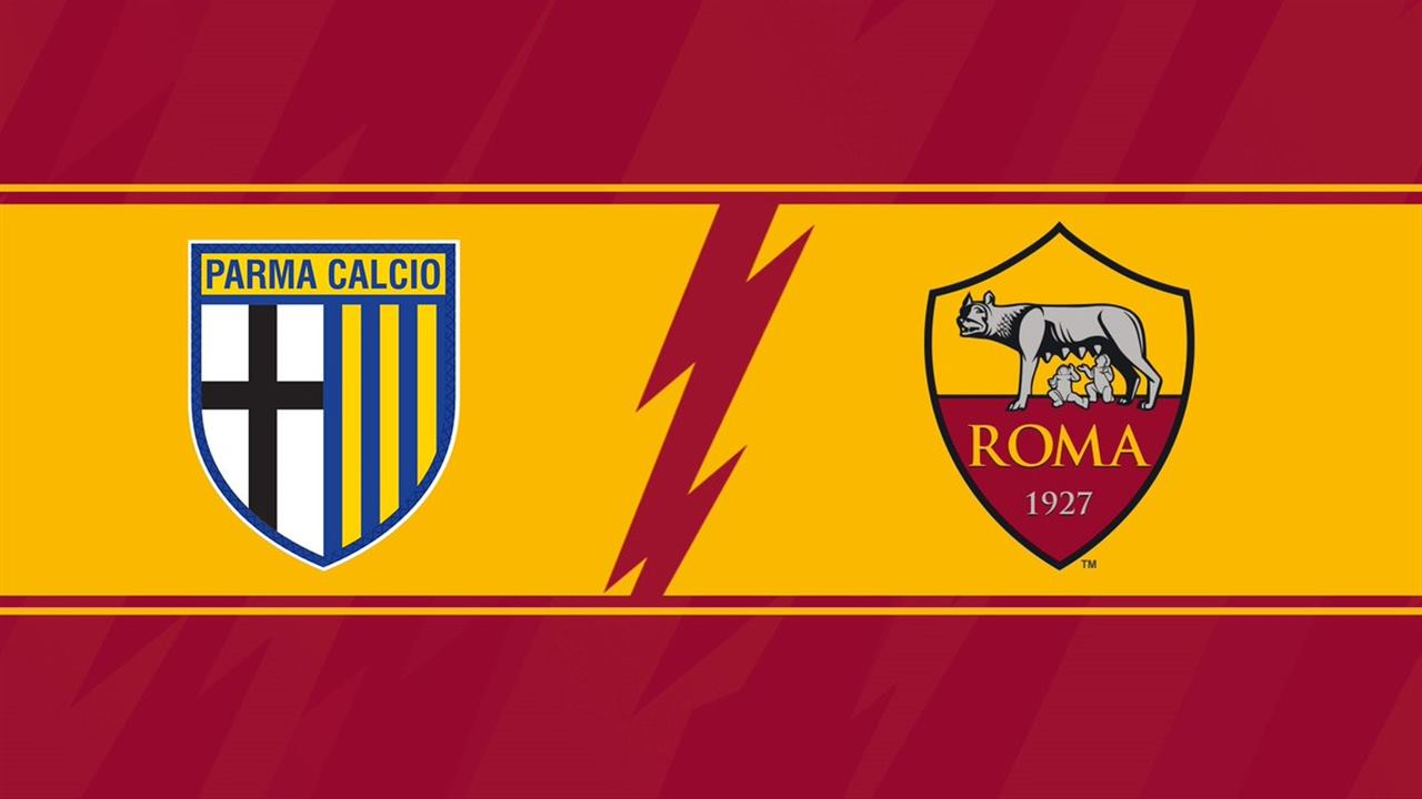 Parma-Roma diretta streaming