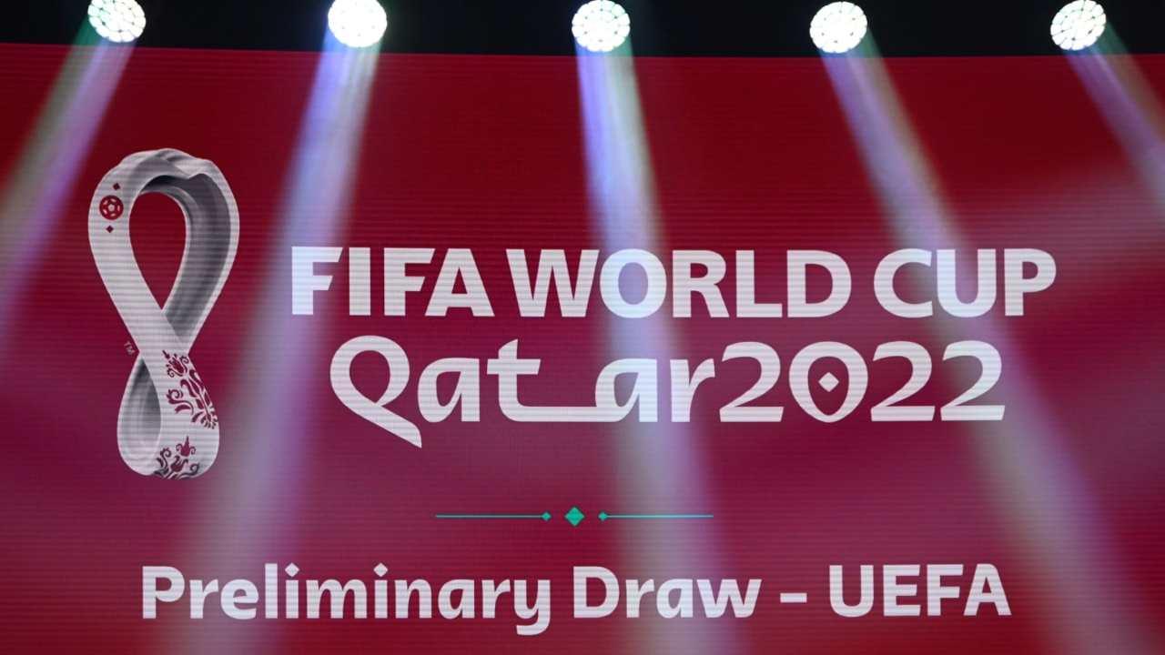 qualificazioni qatar2022