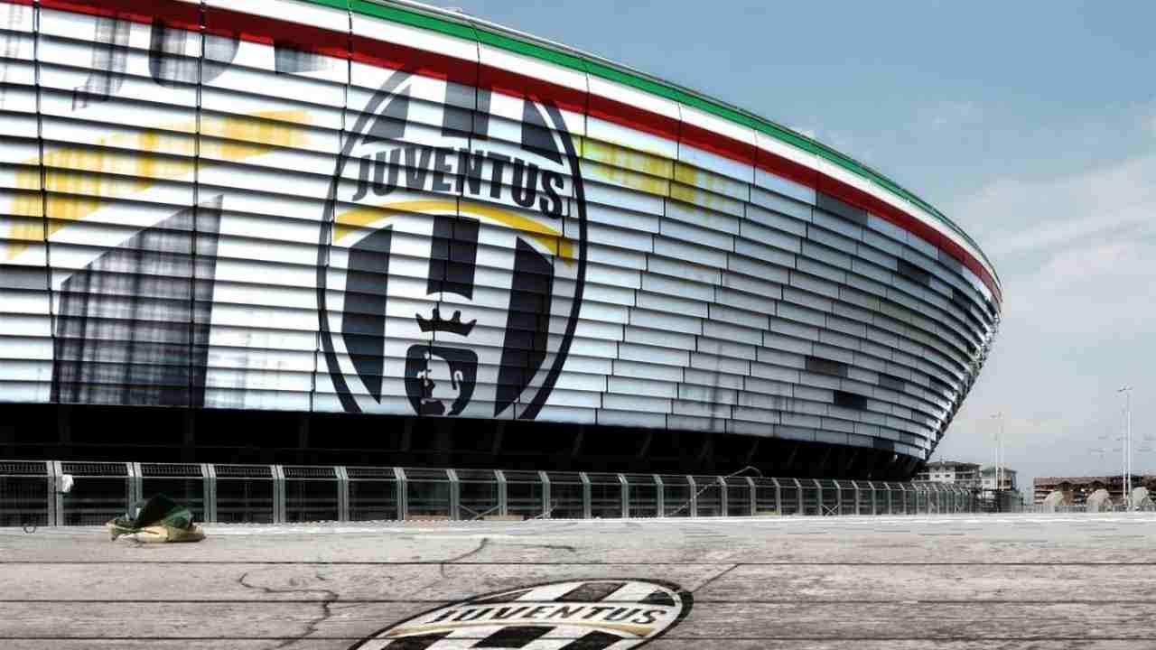 Allianz Stadium (Getty Image)