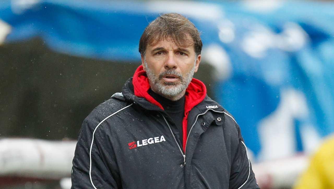 Marco Baroni, tecnico della Reggina (Photo by Maurizio Lagana/Getty Images)