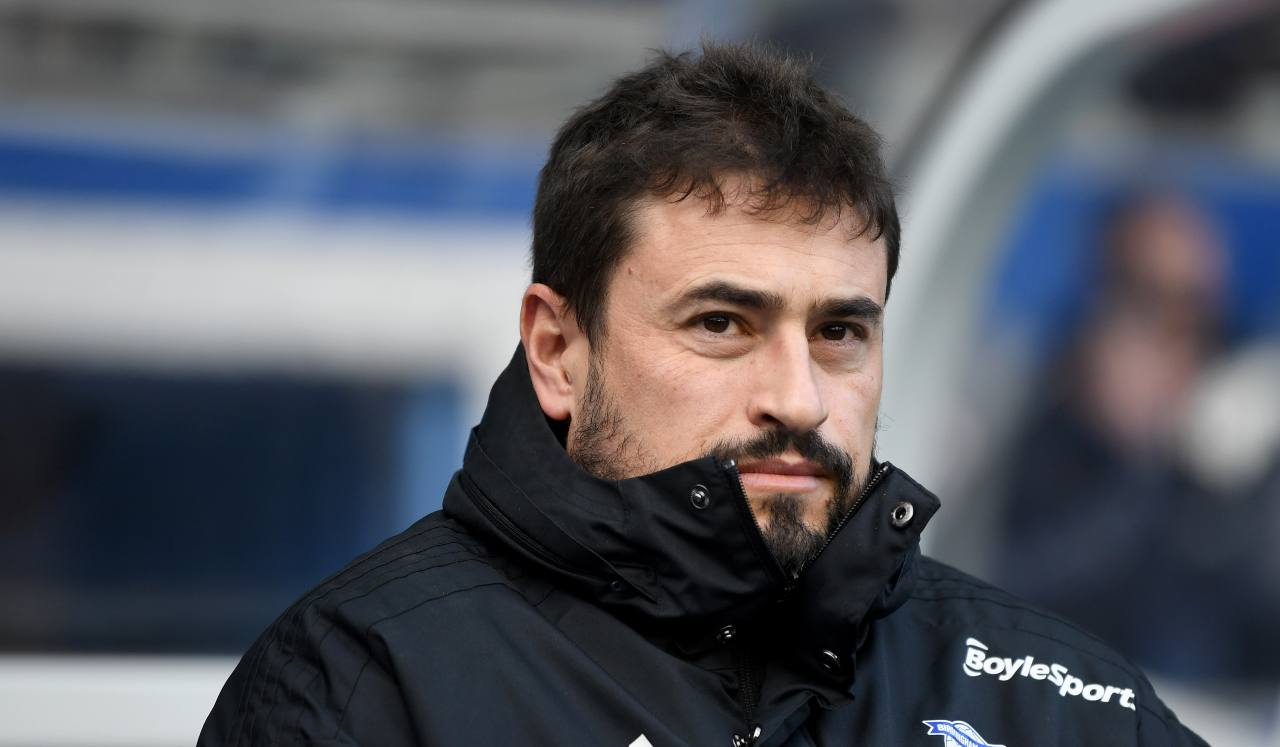 Pep Clotet (Photo by Gareth Copley/Getty Images)