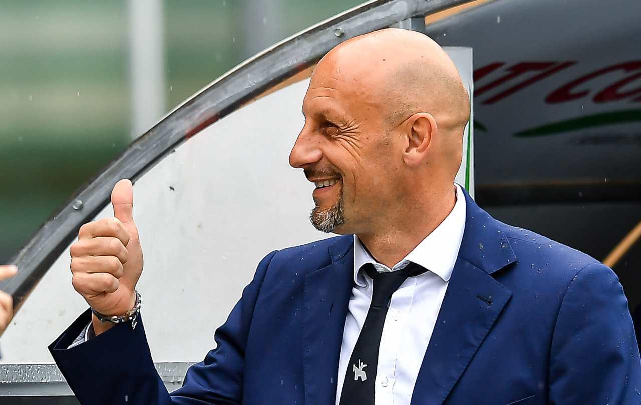 Domenico Di Carlo (Photo by Paolo Rattini/Getty Images)