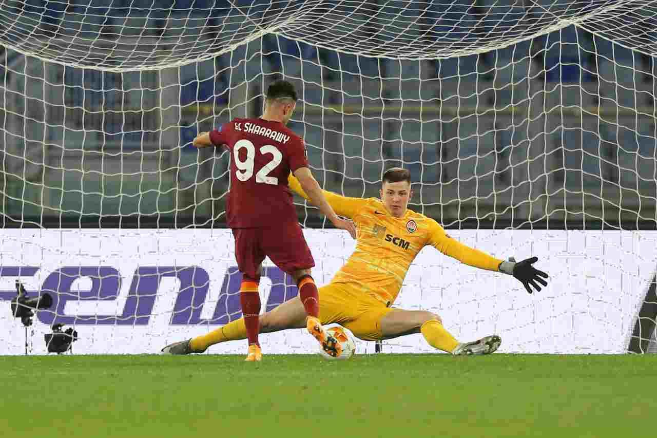 """Roma, Fonseca: """"E' un grande piacere allenare la Roma"""""""