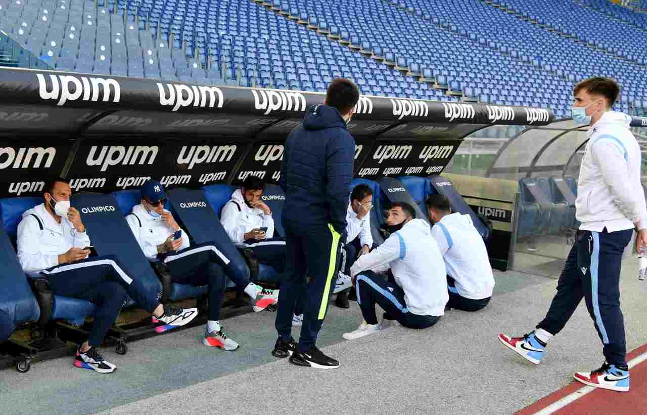 Lazio-Toro, le novità di oggi (Photo by Marco Rosi - SS Lazio/Getty Images)