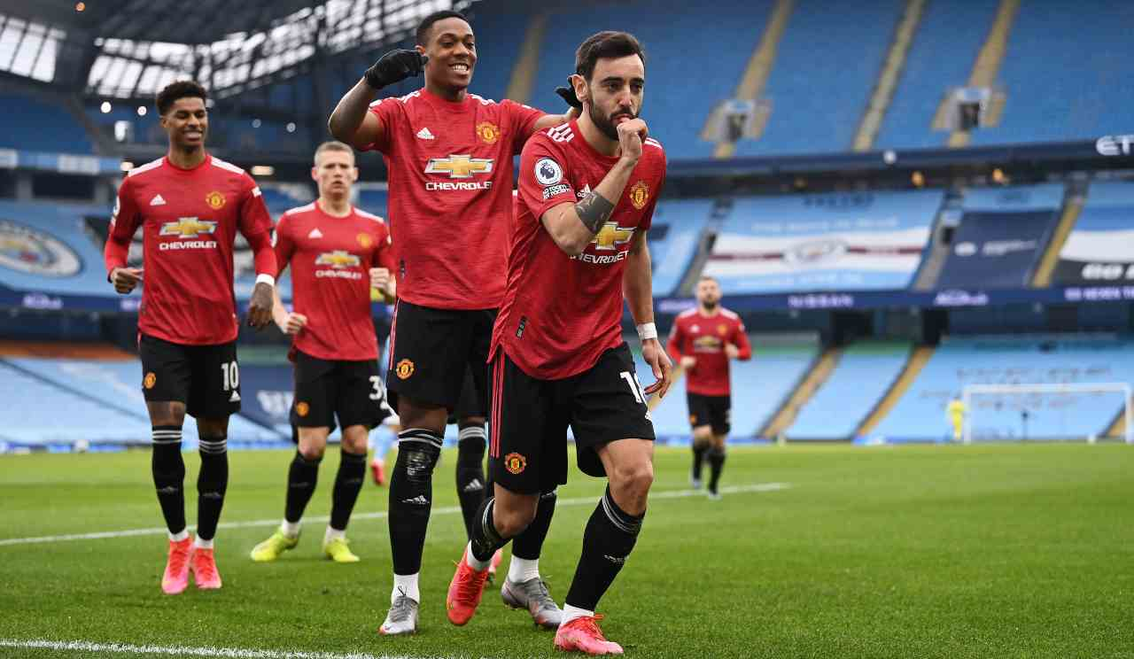 manchester city-manchester united-