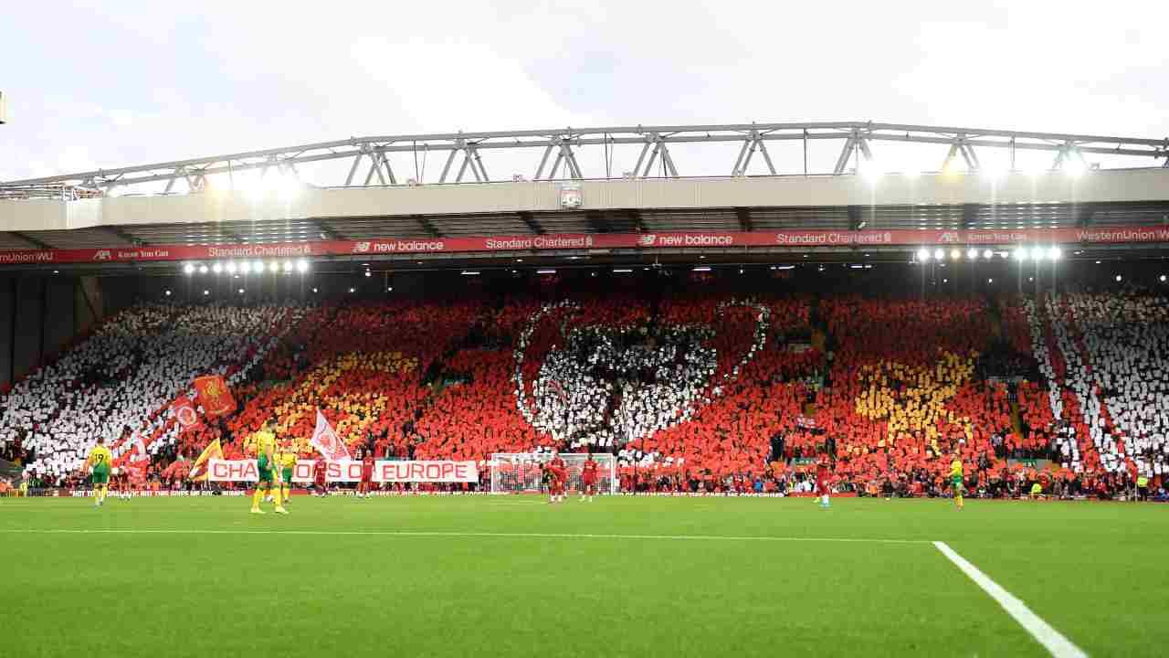 Liverpool Superlega