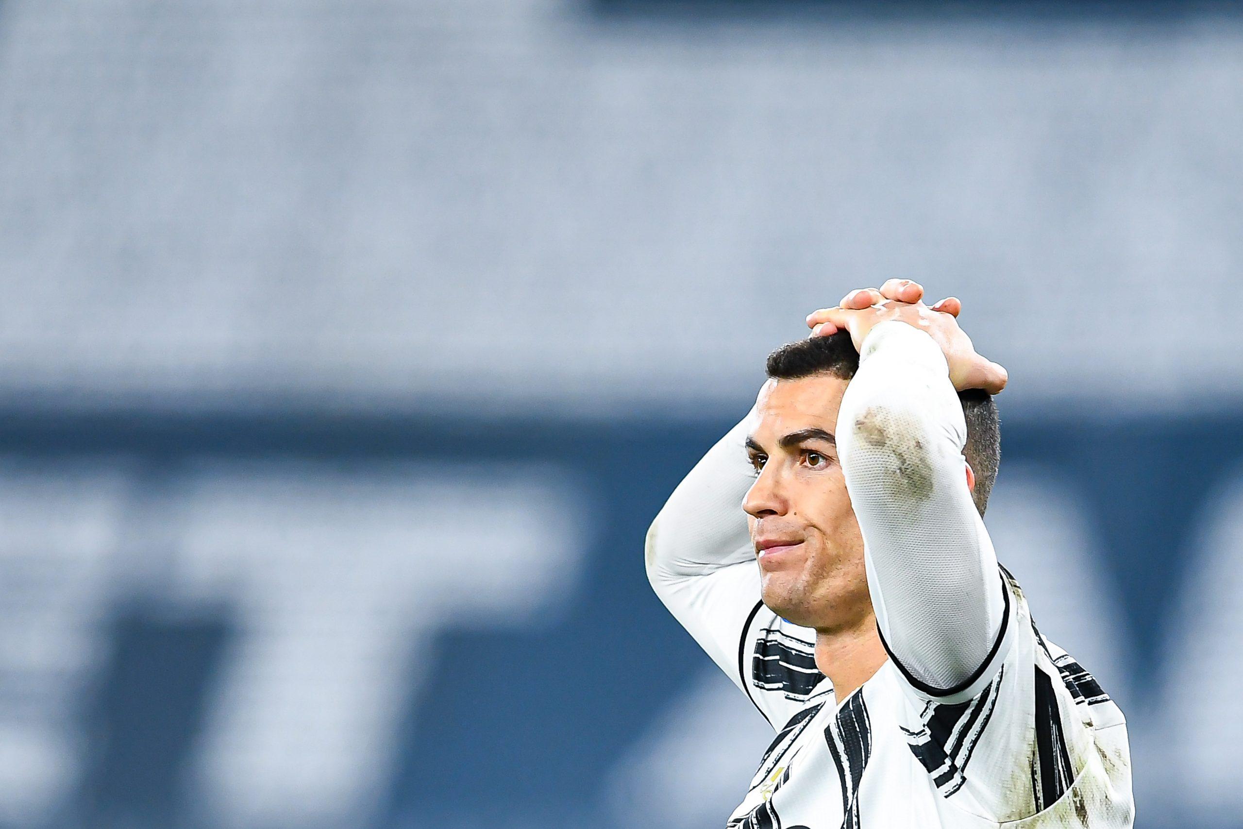 Cristiano Ronaldo (Photo by Paolo Rattini/Getty Images)