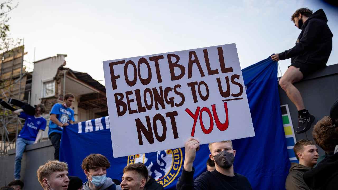 Superlega Chelsea