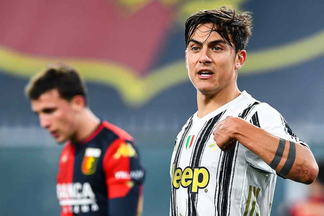 Alle 15 Juve-Genoa (Photo by Paolo Rattini/Getty Images)