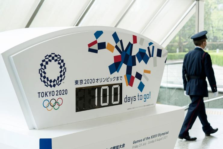 olimpiadi mornati