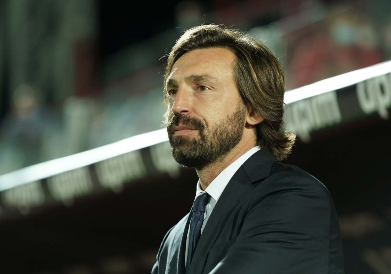 Mister Andrea Pirlo (Photo by Getty Images/Getty Images)