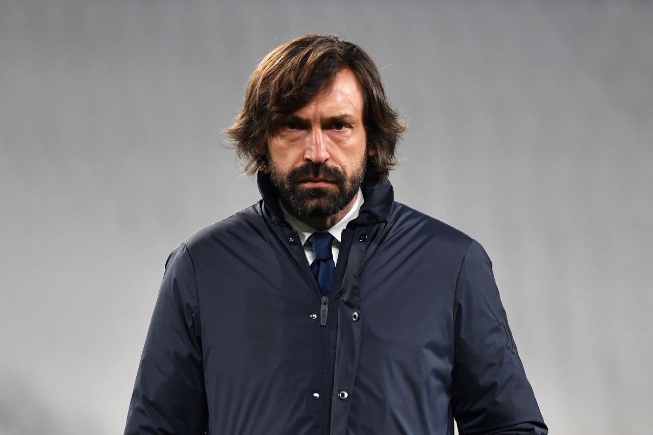 Mister Andrea Pirlo (Photo by Valerio Pennicino/Getty Images)