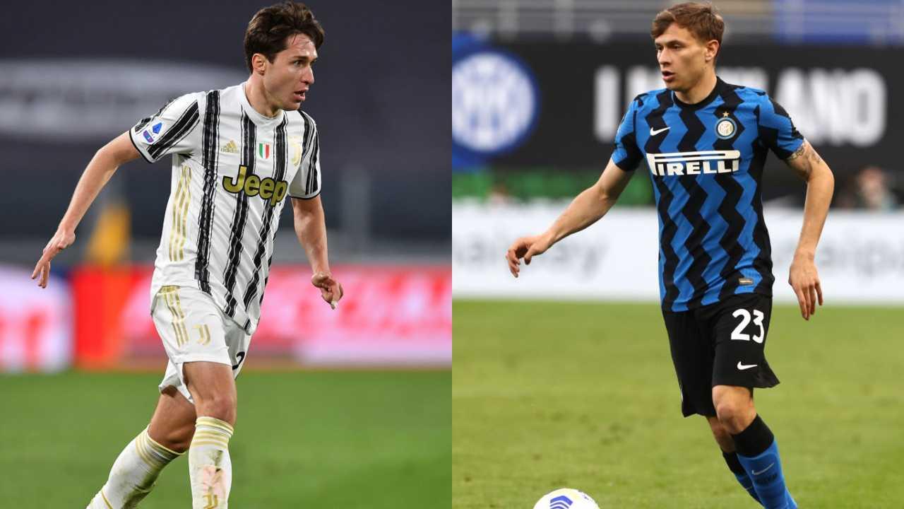 Juventus Inter