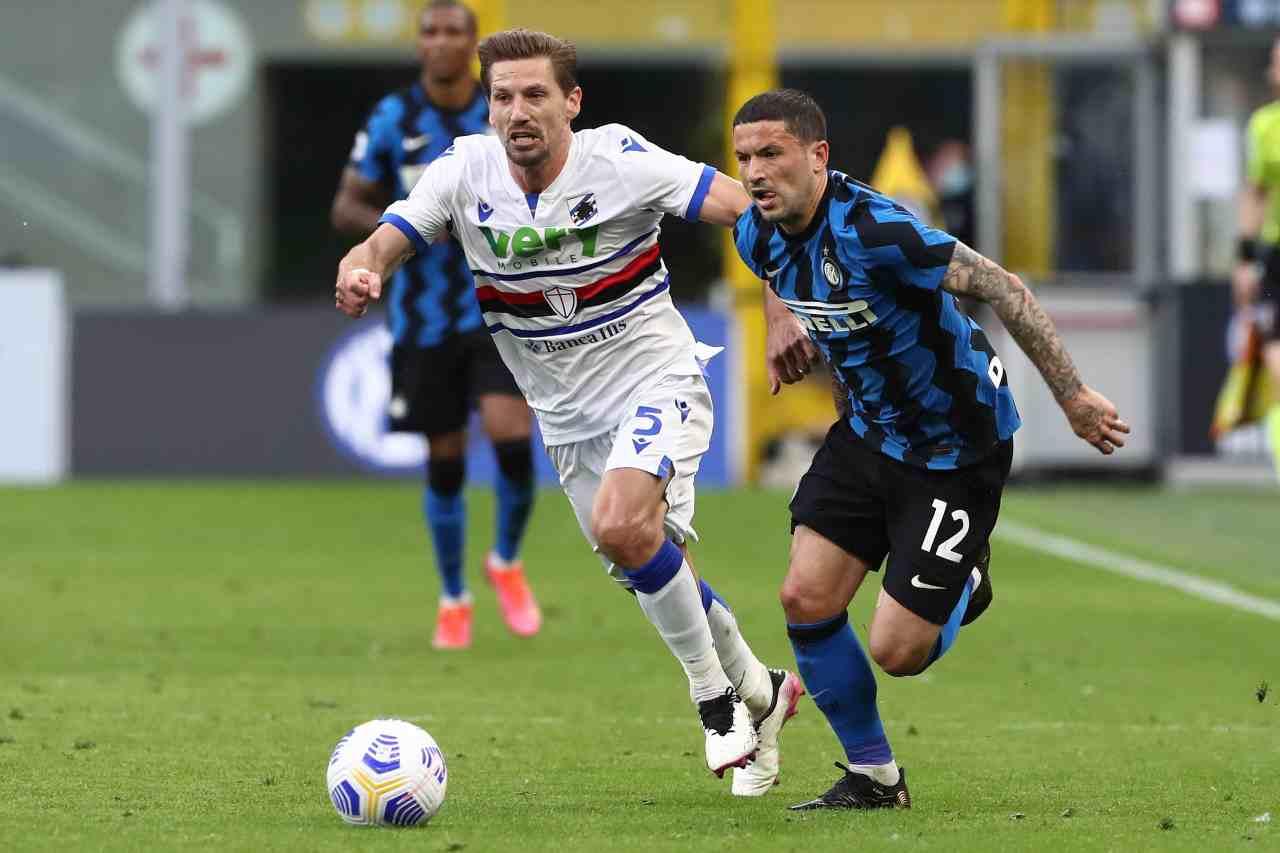 Sampdoria Udinese