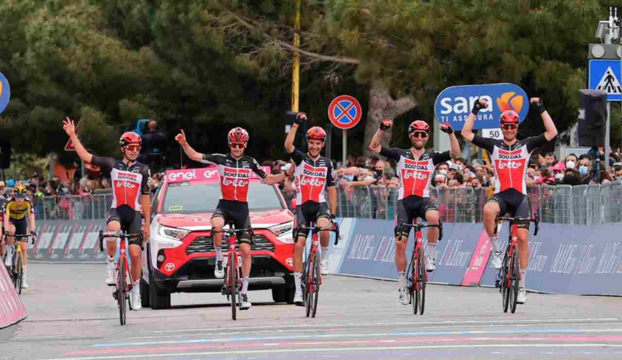 Giro:  Foggia-Guardia Sanframondi