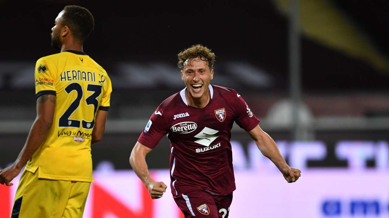 Parma Torino